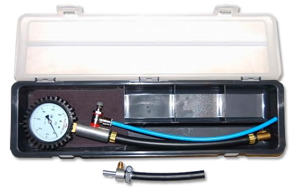 купить манометр для измерения давления топлива в рампе основе
