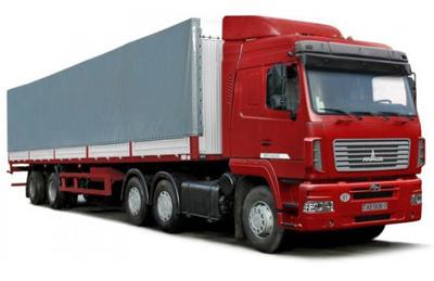 Сканеры для грузовиков